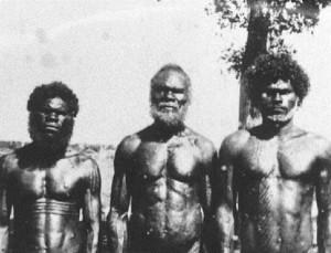 Aborigeni Australiani 1939