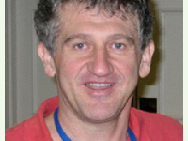 Aronne Romano