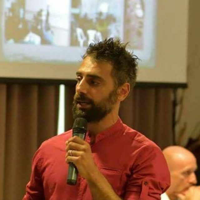Emanuele Gambacciani