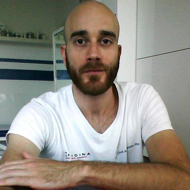 Alessandro Pini