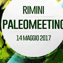 PaleoMeeting 2017 – Annuale di Medicina e Nutrizione Evoluzionistica